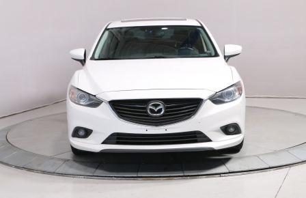 2014 Mazda 6 GT CUIR TOIT NAV CAMERA RECUL BLUETOOTH #1