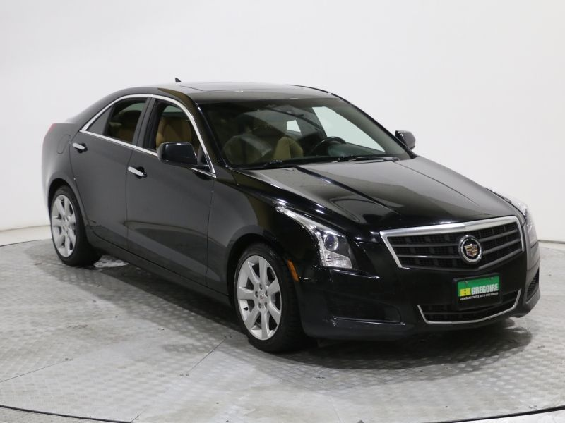 Used Cadillac's for sale | HGregoire