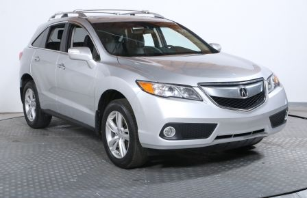 Used Acura RDXs For Sale HGregoire - Used acura rdx for sale