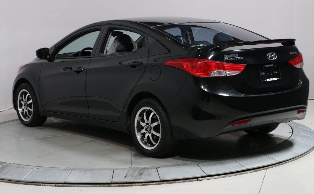 Used 2011 Hyundai Elantra For Sale At Hgregoire