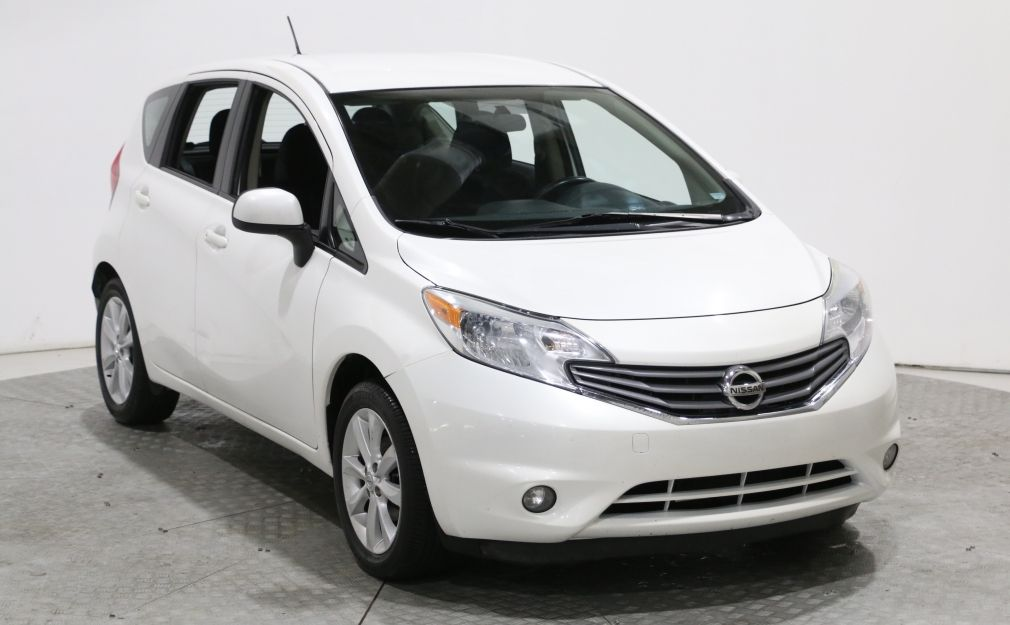 Used 2014 Nissan Versa Note For Sale At Hgregoire