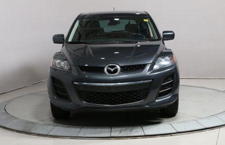 2011 Mazda CX 7 GS AWD AUTO CUIR TOIT BLUETOOTH #1