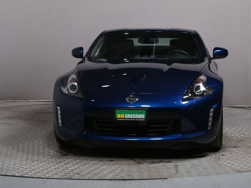 Nissan 370Z Sport AUTO A/C GR ELECT MAGS  2019