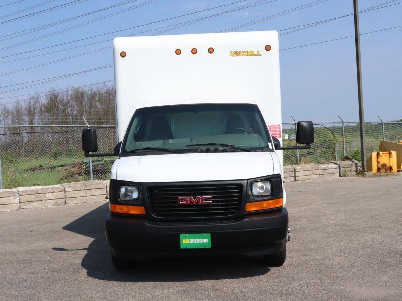 "Gmc Savana 3500 Van 177"" 2017"