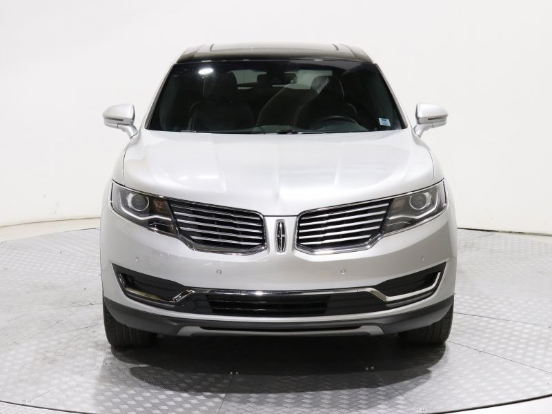 Lincoln MKX Reserve AWD NAVIGATION TOIT OUVRANT 360 CAMER 2018