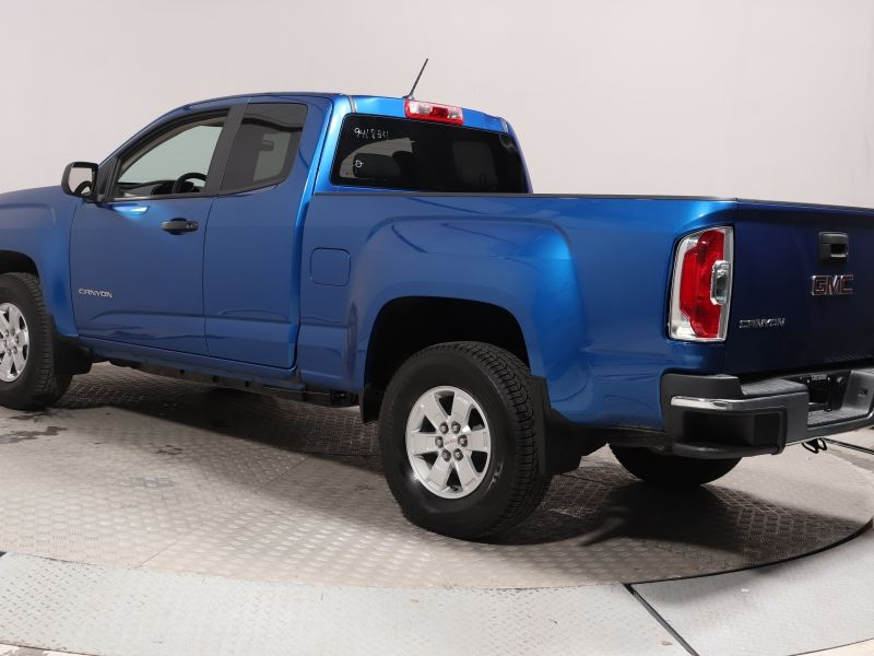Gmc Canyon 2WD A/C MAGS BLUETOOTH  2018