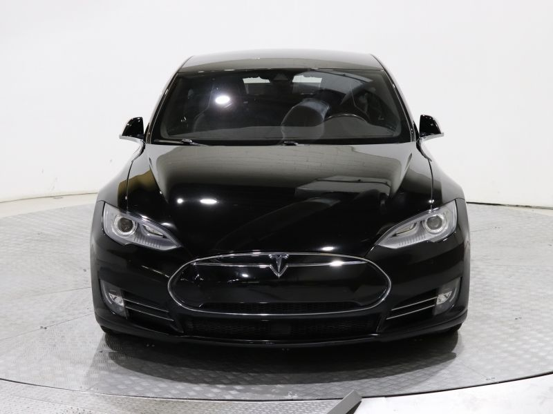Tesla Model S 70D AWD AUTOPILOT CUIR NAVIGATION CAMERA DE R 2016
