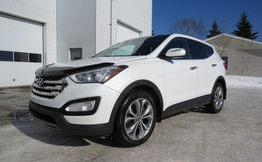 hyundai vaudreuil used cars hyundai santa fe 2013 for sale. Black Bedroom Furniture Sets. Home Design Ideas