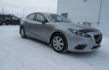 Used cars Mazda 3 2014 for sale in Chomedey, Laval