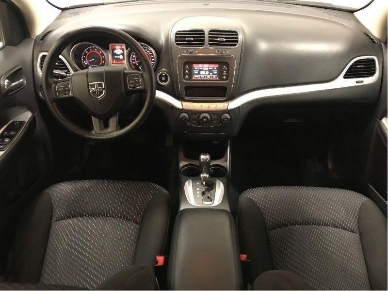 2016 Dodge  Journey CVP/SE Plus * GROUPE ÉLECTRIQUES*A/C*BLUETOOT