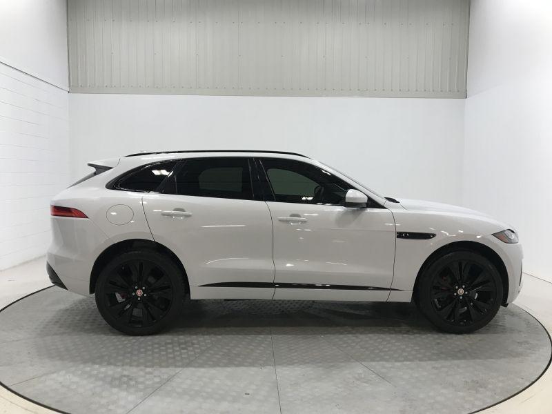 Jaguar F-PACE S*GPS*MAGS 22'*CAMÉRA*MERIDIAN SOUND* 2018