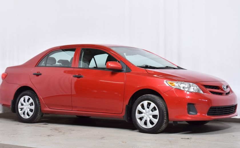 hyundai vaudreuil used cars toyota corolla 2011 for sale. Black Bedroom Furniture Sets. Home Design Ideas
