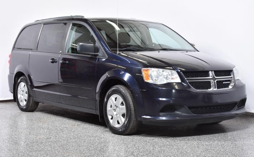 Hyundai Vaudreuil | Auto usagée Dodge GR Caravan 2011 à vendre