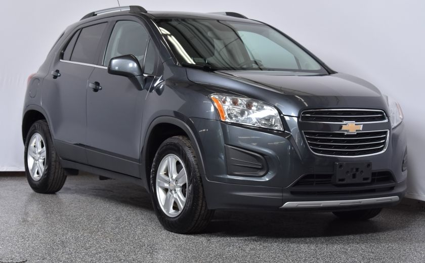 hyundai vaudreuil used cars chevrolet trax 2016 for sale. Black Bedroom Furniture Sets. Home Design Ideas