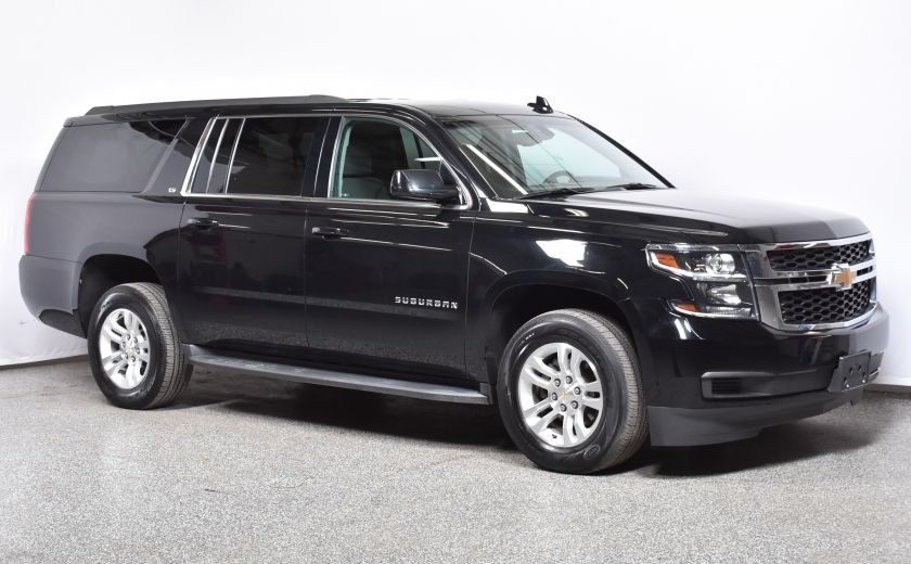 hyundai vaudreuil used cars chevrolet suburban 2016 for sale. Black Bedroom Furniture Sets. Home Design Ideas
