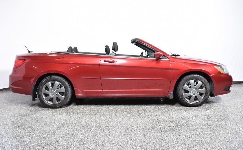 Gas Mileage Of 2011 Chrysler 200 Fuel Economy