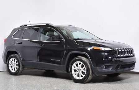 2015 Jeep Cherokee North AWD TOIT PANORAMIQUE #0