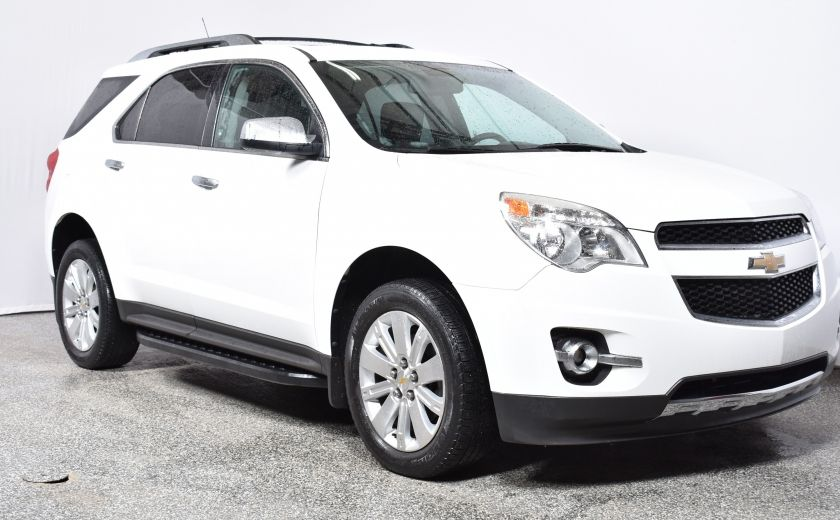 hyundai vaudreuil used cars chevrolet equinox 2011 for sale. Black Bedroom Furniture Sets. Home Design Ideas