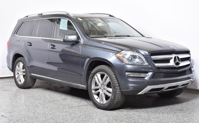 Hgregoire chrysler dodge jeep ram used mercedes benz for Mercedes benz gl350 for sale