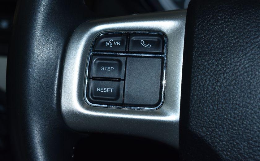 Hyundai Vaudreuil | Used cars Dodge GR Caravan 2014 for sale