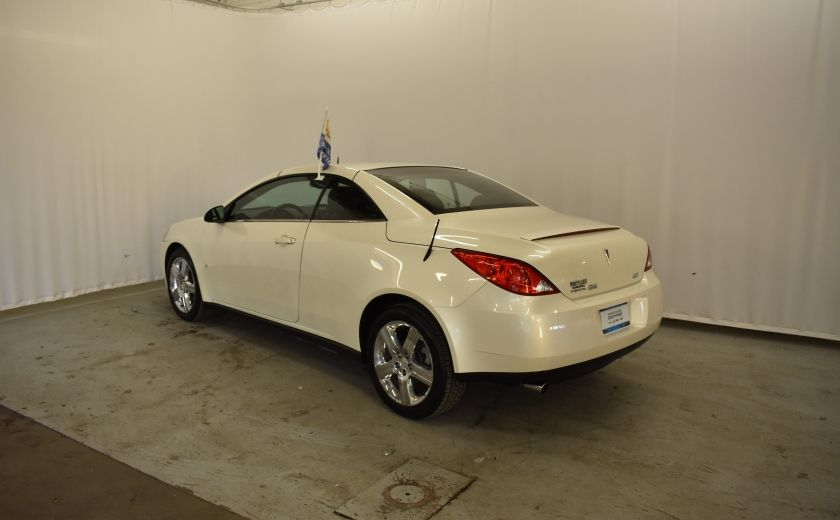 Hyundai Vaudreuil Used Cars Pontiac G6 2008 For Sale