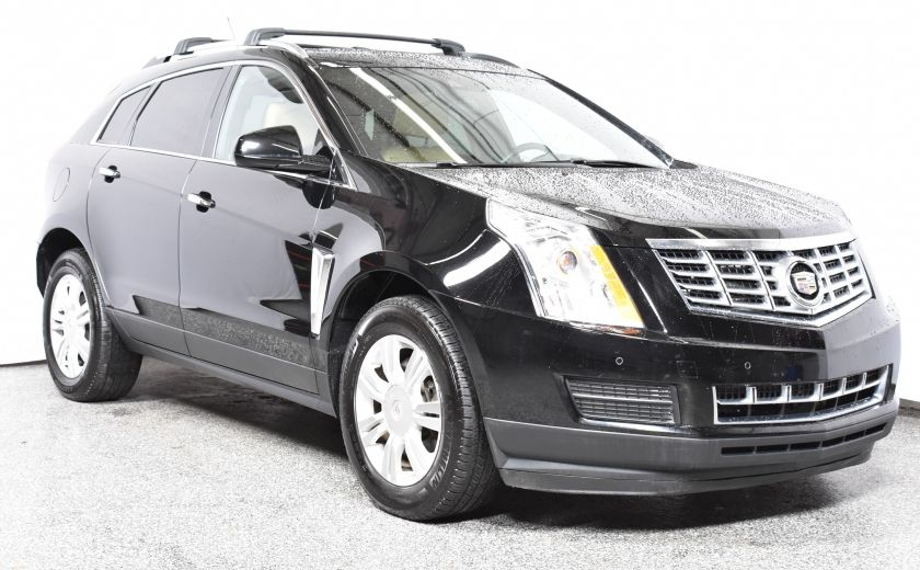 hyundai vaudreuil used cars cadillac srx 2016 for sale. Black Bedroom Furniture Sets. Home Design Ideas