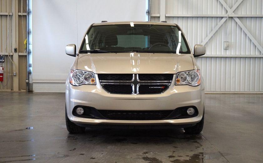 Hyundai Vaudreuil   Used cars Dodge GR Caravan 2013 for sale