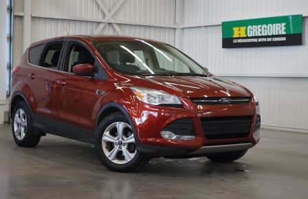2015 Ford Escape SE (caméra de recul) #0