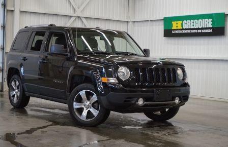 Jeep Patriot usagée et d'occasion à vendre | HGregoire on