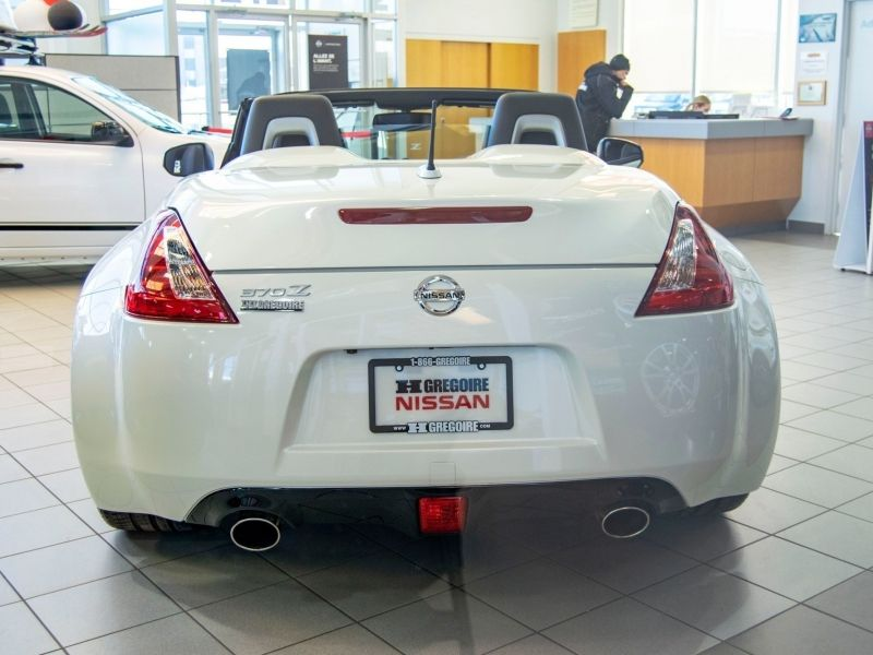Nissan 370Z Touring Sport*MANUELLE**BLUETOOTH* 2019
