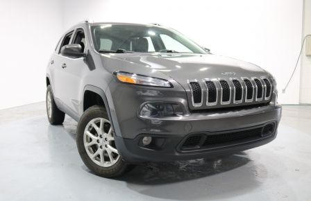 2014 Jeep Cherokee North 4X4 Auto Sieges-Chauf Bluetooth USB/MP3 A/C #0