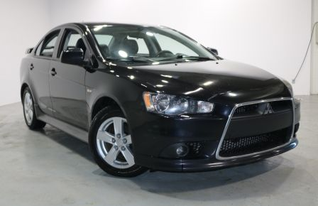 2013 Mitsubishi Lancer GT AWC Sunroof Cuir-Chauf Bluetooth Premium-Audio #0