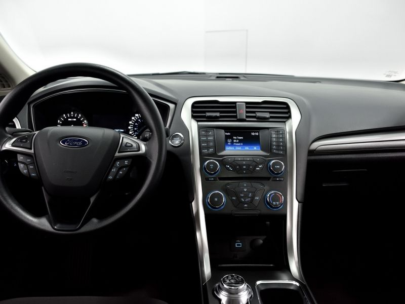 2018 Ford  Fusion SE CAMERA RECUL BLUETOOTH