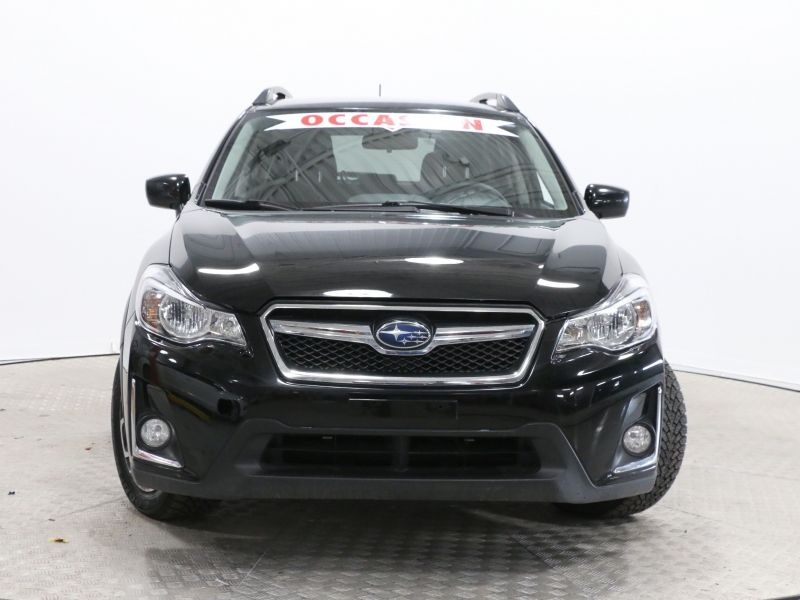 2016 Subaru  Crosstrek EDITION TOURING MAGS AWD BLUETOOTH