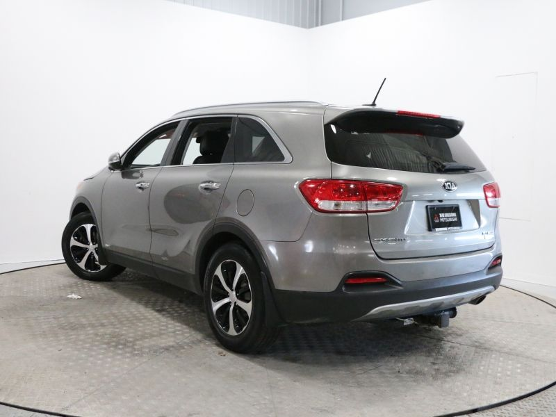 2016 Kia  Sorento 2.0L Turbo EX AWD (Cuir-Caméra-Bluetooh)