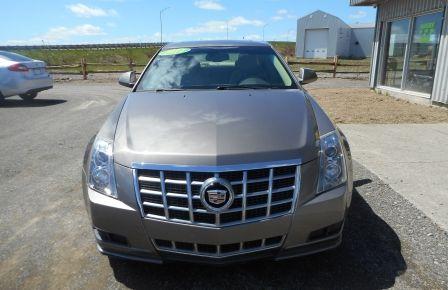 Cadillac usagée et d'occasion à vendre | HGregoire on