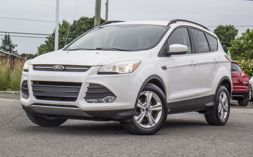 Ford St Eustache >> Used Vehicles Of Ford Escape 2014 For Sale St Eustache