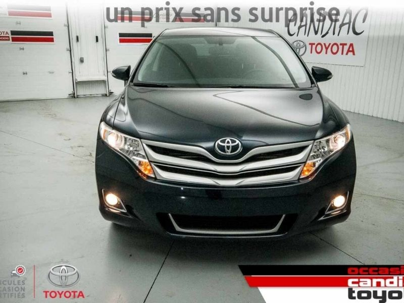 2015 Toyota  Venza 4dr Wgn * FWD * mags *