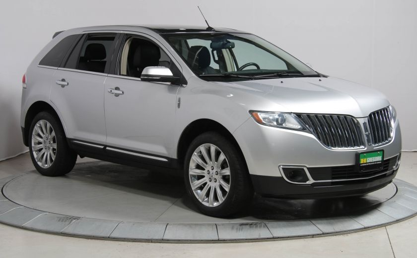 hyundai vaudreuil used cars lincoln mkx 2014 for sale. Black Bedroom Furniture Sets. Home Design Ideas