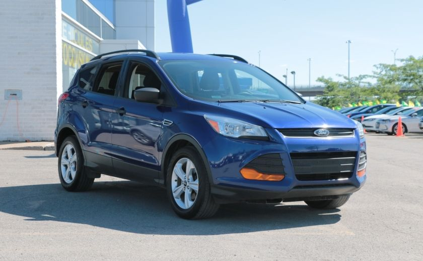 2015 Ford Escape A/C Cruise Mags USB/MP3 #0