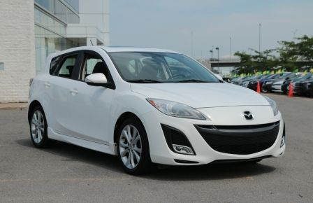 2010 Mazda 3 GS AUTO A/C BLUETOOTH TOIT CUIR MAGS #0