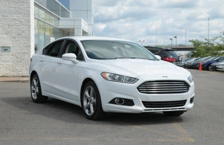 2015 Ford Fusion SE AUTO A/C BLUETOOTH MAGS #0
