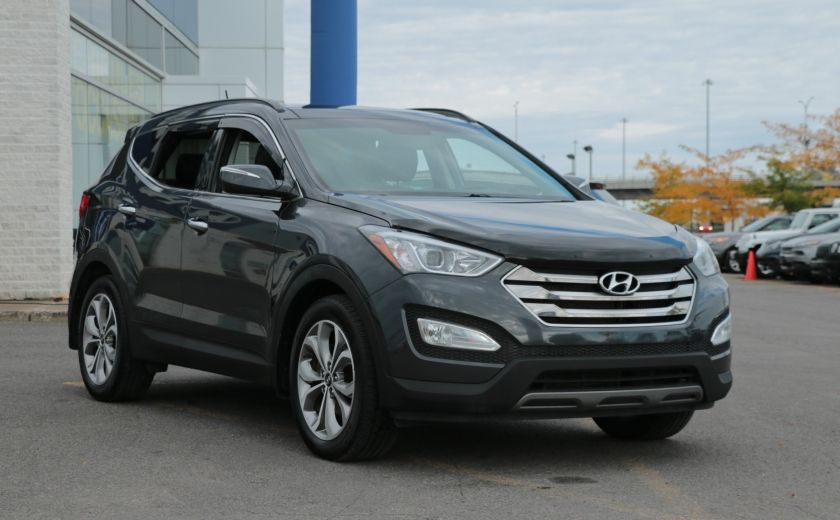 2015 Hyundai Santa Fe LIMITED AUTO BLUETOOTH NAV CAMERA MAGS #0