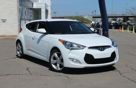 2014 Hyundai Veloster 3dr Cpe Man A/C CAMERA BLUETOOTH MAGS #0