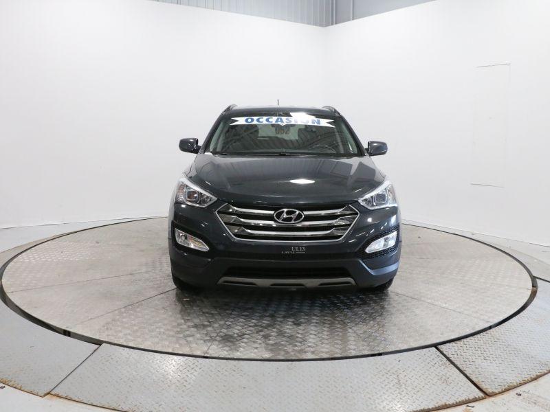 2016 Hyundai  Santa Fe Premium AWD 2.0T, sieges chauffants, cruise c