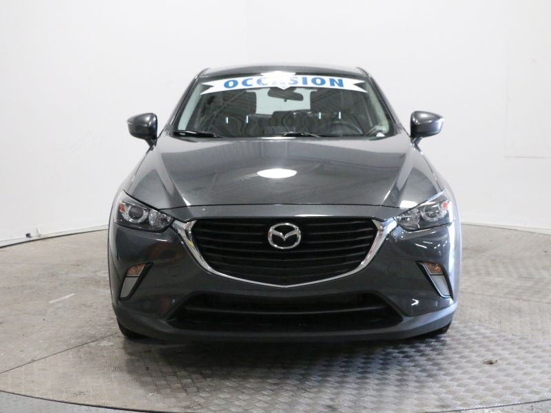 2018 Mazda  CX-3  A/C, CRUISE, BLUETOOTH, VOLANT ET BANC CHAUF