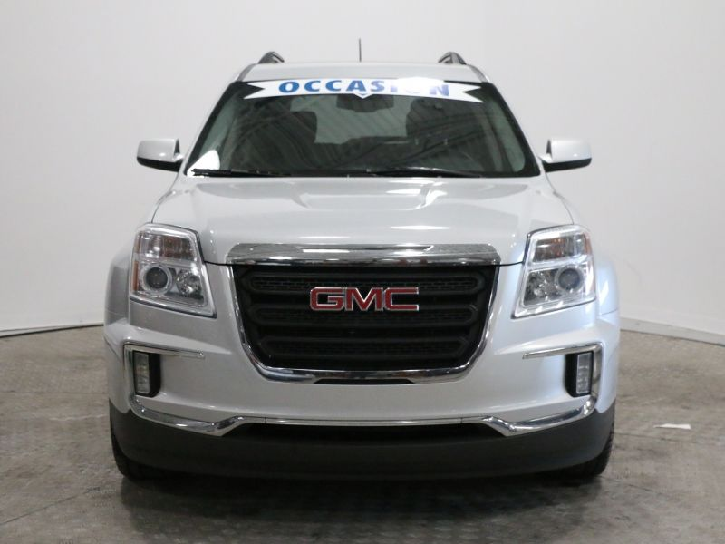 2017 Gmc  Terrain SLE, AWD, BANC CHAUFFANT, CRUISE, BLUETOOTH,