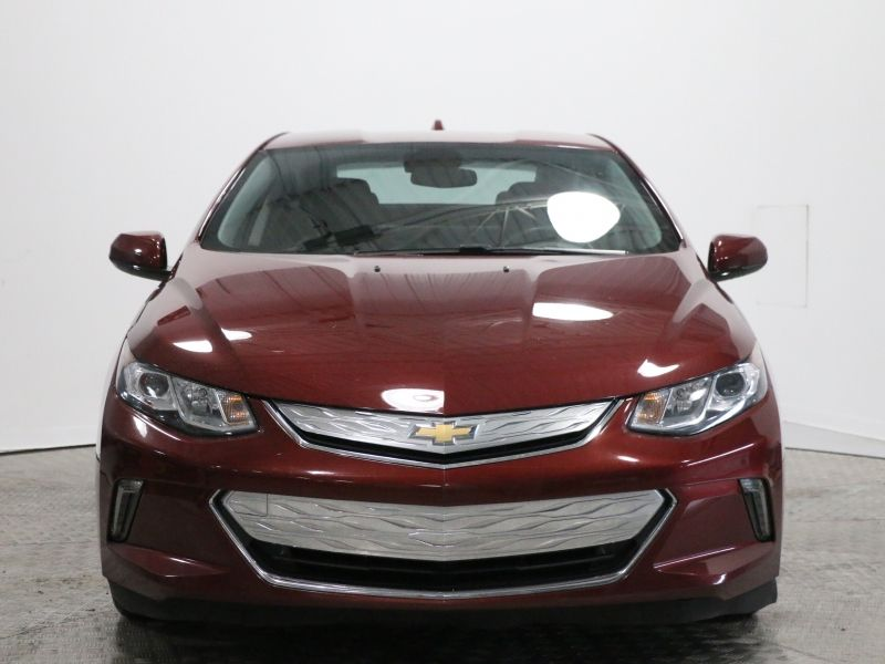 2016 Chevrolet  Volt LT, camera recul, cruise, bluetooth, siege ch