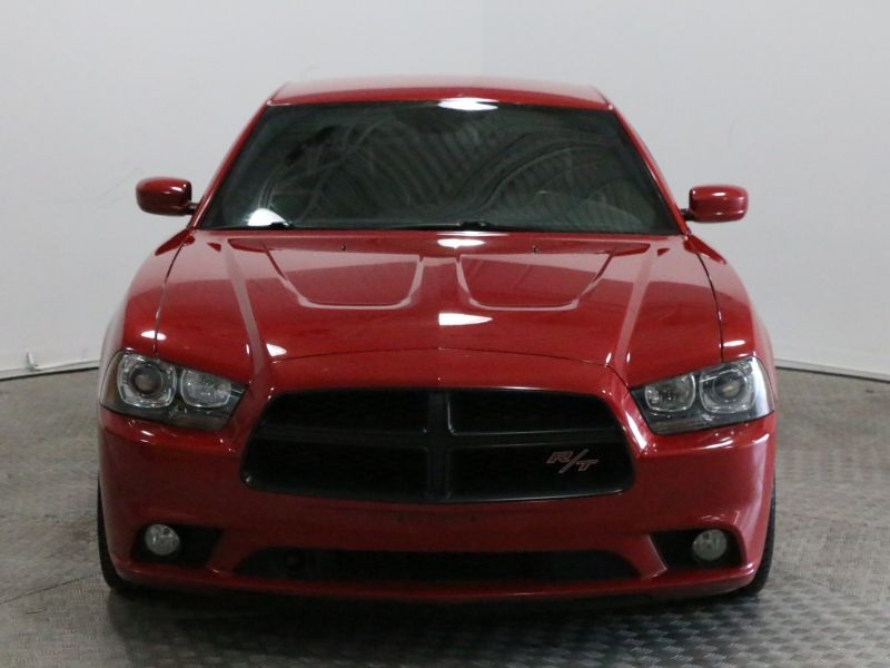 2012 Dodge  Charger RT HEMI V8 MAGS CHROME CONDITION A1