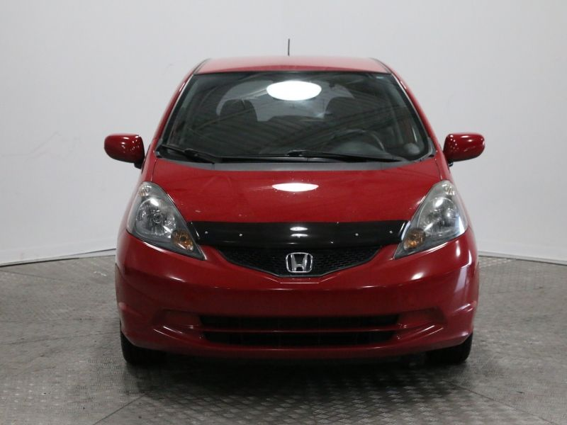 2011 Honda  Fit LX, A/C, radio, enssemble électrique, cruise,